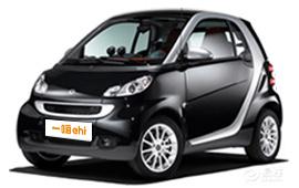 奔驰smart(粤A牌)